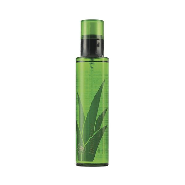 Aloe Revital Skin Mist (120ml) innisfree