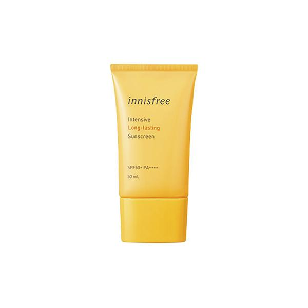 Intensive Long Lasting Sunscreen SPF50+ PA++++ (50ml) innisfree
