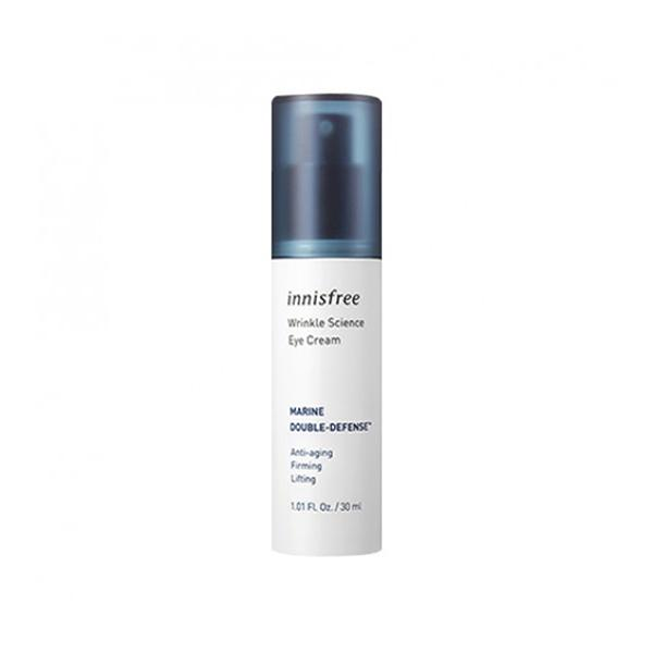Wrinkle Science Eye Cream (30ml) innisfree