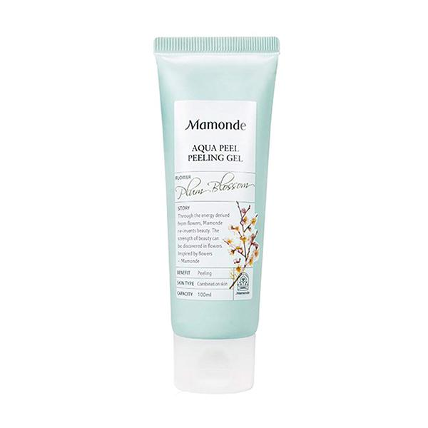 Aqua Peel Peeling Gel (100ml) Mamonde