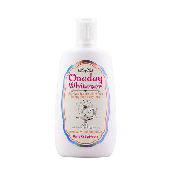Oneday Whitener Magical Whitening Lotion (120ml) Nella