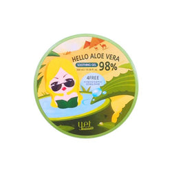 Hello Aloe Vera Soothing Gel (300ml)