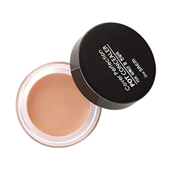 Cover Perfection Pot Concealer (4g) the SAEM 02.Rich beige  ?id=15298035318863