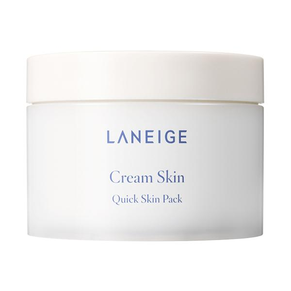 Cream Skin Quick Skin Pack (100ea) LANEIGE