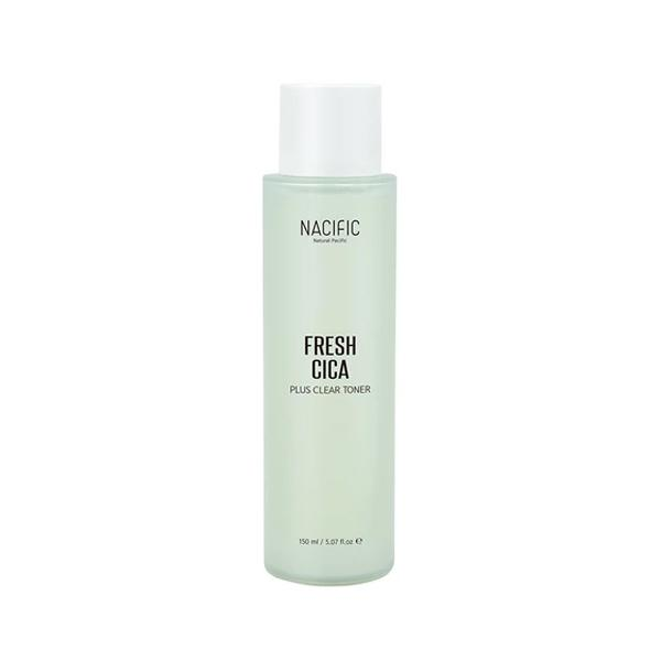 Fresh Cica Plus Clear Toner (150ml)