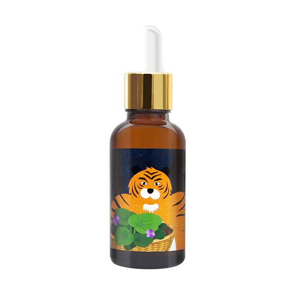 Soothing Ampoule (30ml) PUREFORET