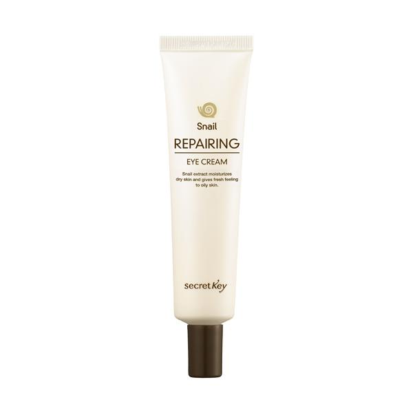 Snail Repairing Eye Cream (30g) secret Key