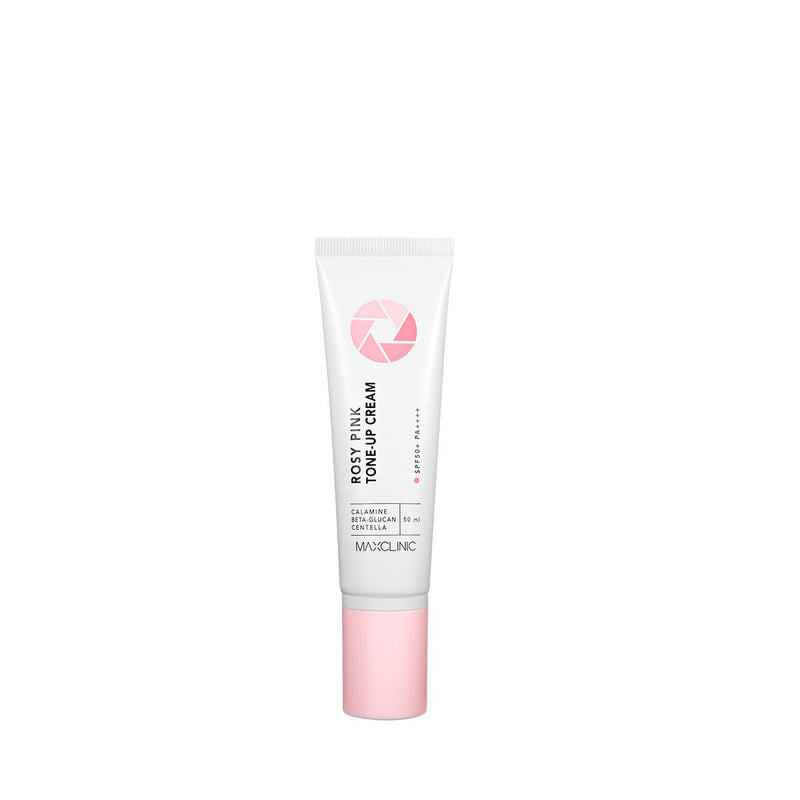 Rosy Pink Tone Up Cream (50ml) MAXCLINIC  ?id=15298197192783