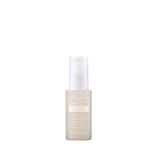 Fundamental Eye Awakening Gel (35ml) dear, Klairs  ?id=13946885111887