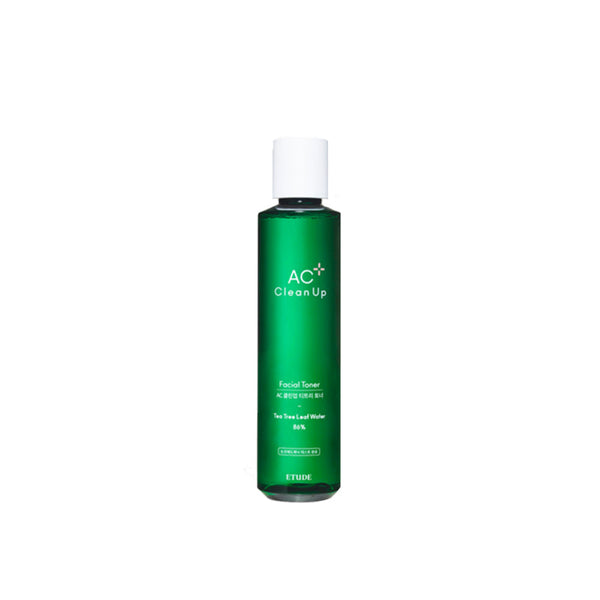 AC Clean Up Facial Toner (200ml)