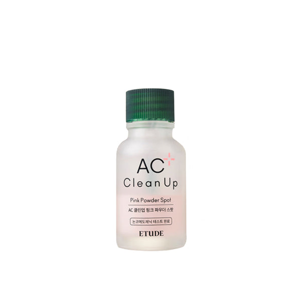 AC Clean Up Pink Powder Spot (15ml)