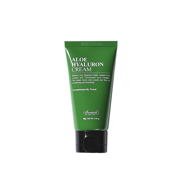 Aloe Hyaluron Cream (50g)