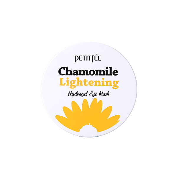 Chamomile Lightening Eye Patch (60 Patches)
