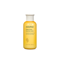 Ginger Honey Essential Lotion (160ml)