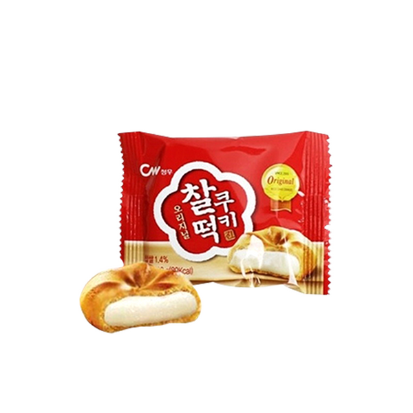 Rice Cake Cookie (21.5g)_Original