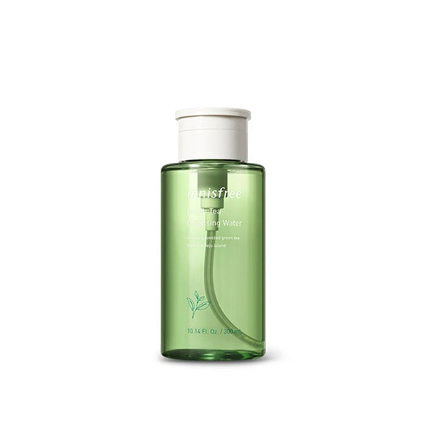 Green Tea Cleansing Water (300ml) innisfree