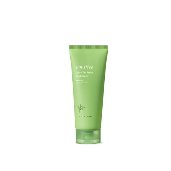 Green Tea Fresh Conditioner (200ml) innisfree
