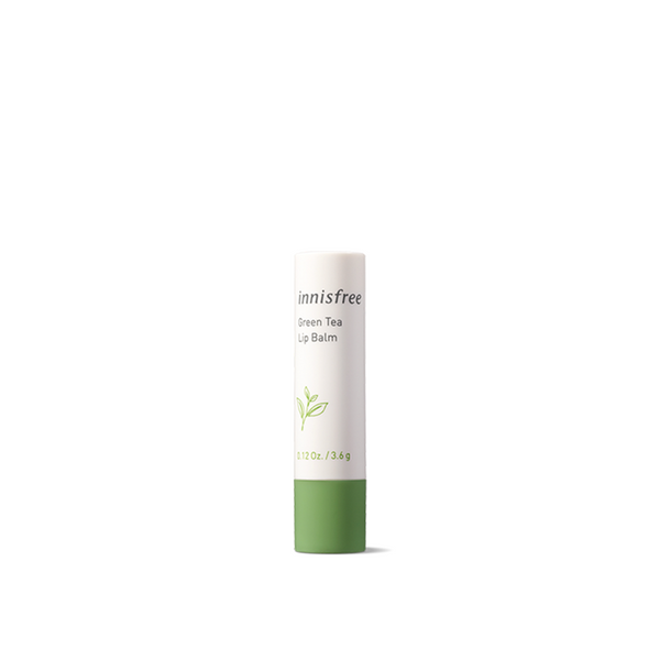 Green Tea Lip Balm (3.6g)