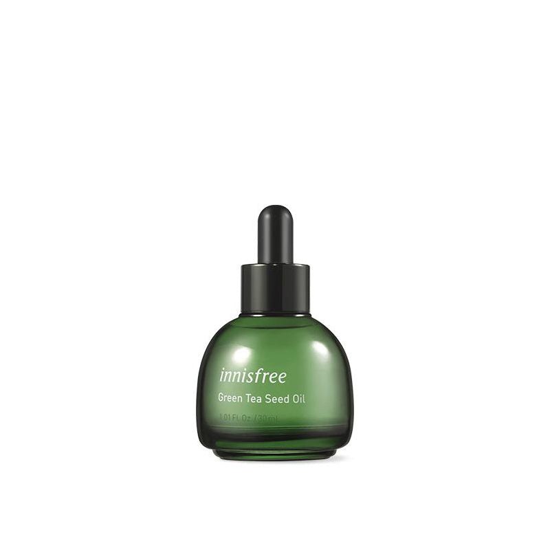 Green Tea Seed Oil (30ml)