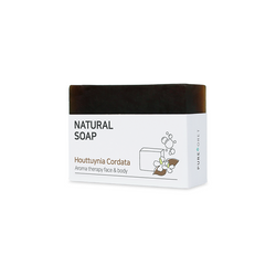 Houttuynia Cordata Natural Soap (90g)