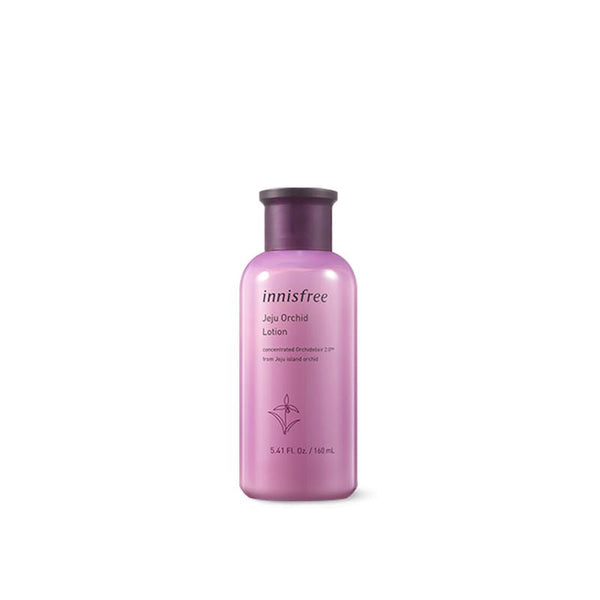 Jeju Orchid Lotion (160ml) innisfree