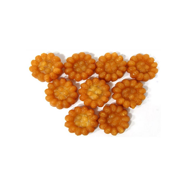 Korean Honey Cookie Bites (65g)
