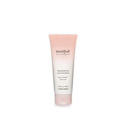 Moistfull Collagen Cleansing Foam (185ml)