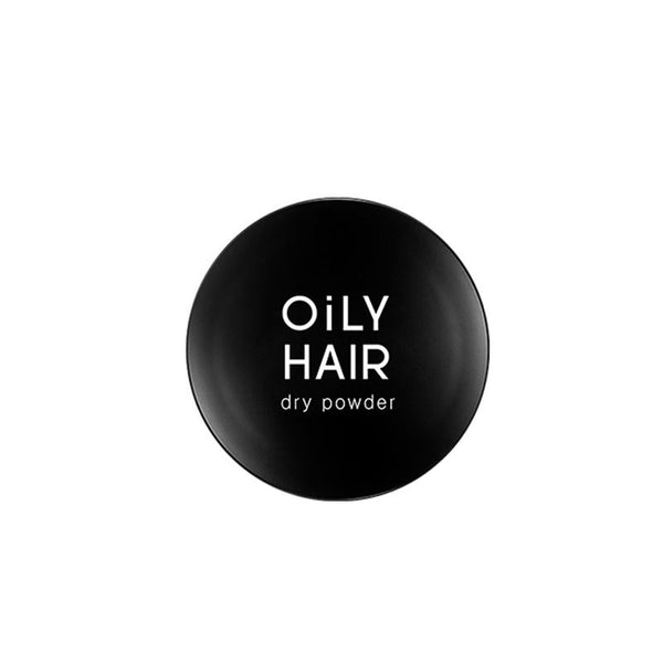 Oily Hair Dry Powder (5g)