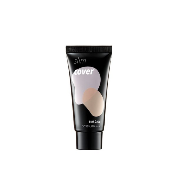 Slim Cover Sun Base SPF50+ PA++++ (30ml)