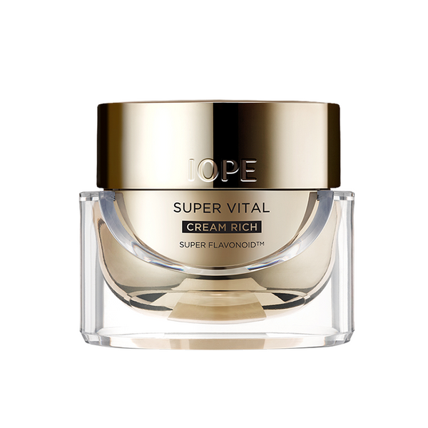 Super Vital Cream Rich (50ml)