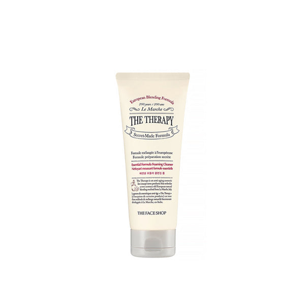 The Therapy Essential Foaming Cleanser (150ml)