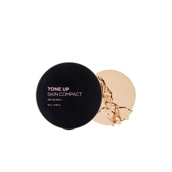 Tone Up Skin Compact SPF 30 PA++ (10g)