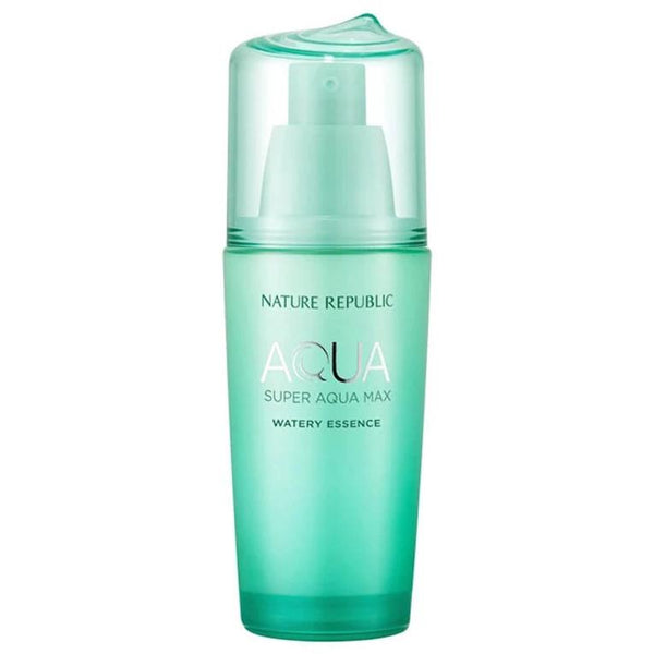 Super Aqua Max Watery Essence (42g) NATURE REPUBLIC