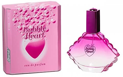 Omerta Bubbly Heart 100ml Eau De Parfum