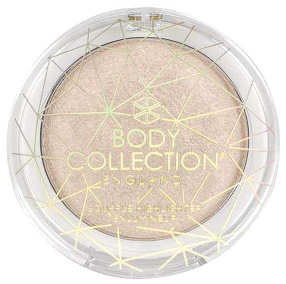 Body Collection Souffle Highlighter
