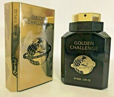 Omerta Golden Challenge 100ml Eau De Toilette