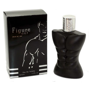 Saffron Figure Out 100ml Eau De Toilette