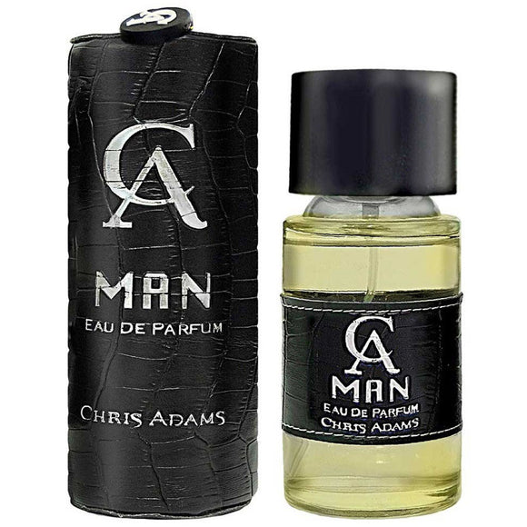 Chris Adams CA MAN 100ml Eau De Parfum
