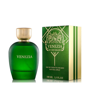 New Brand Venezia 100ml Eau De Toilette