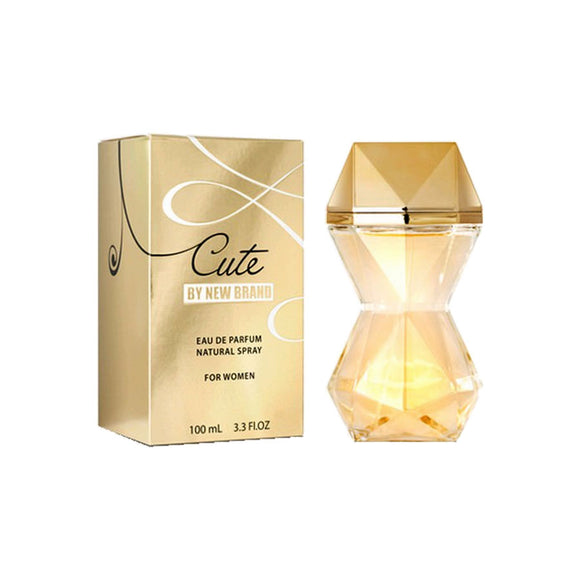 New Brand Cute 100ml Eau De Parfum