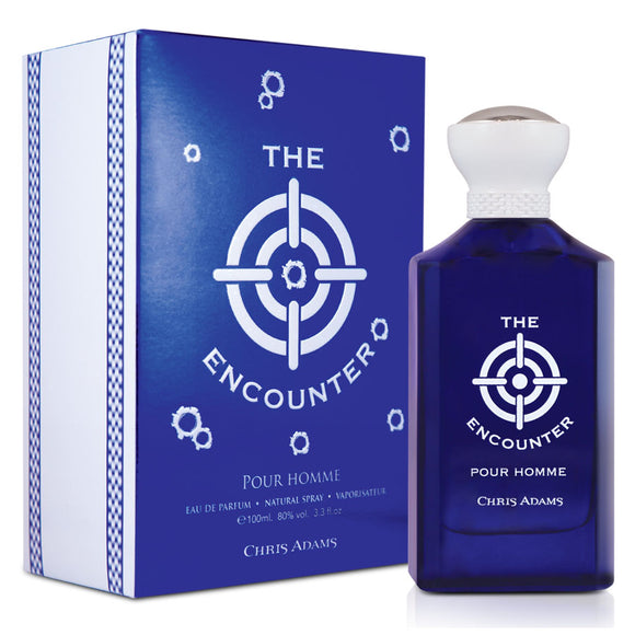 Chris Adams The Encounter 100ml Eau De Parfum