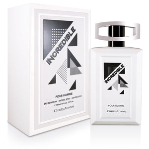Chris Adams Incredible 100ml Eau De Parfum