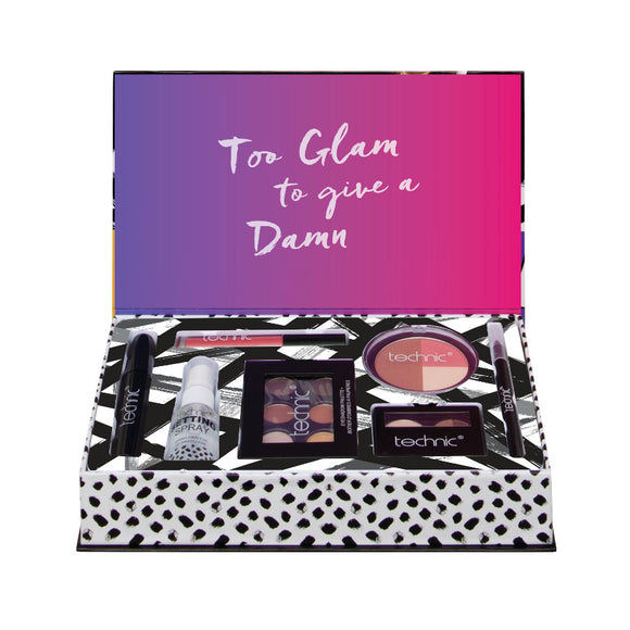 Technic Glam Squad Make Up Collection