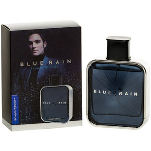 Georges Mezotti Blue Rain 100ml Eau De Toilette
