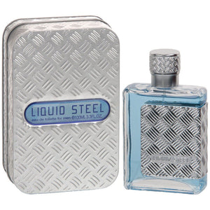 Linn Young Liquid Steel 100ml Eau De Toilette