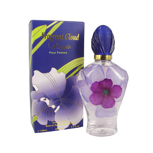 Fine Perfumery Fragrant Cloud Purple 100ml Eau De Parfum For Her