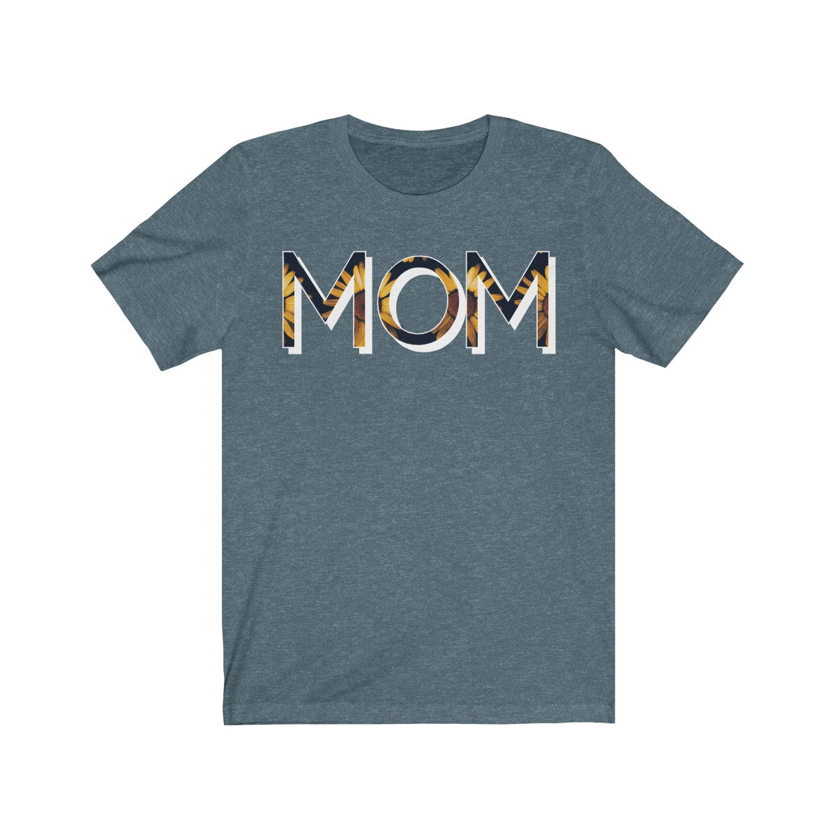 (Sun MOM) Unisex Jersey Short Sleeve Tee - lol - LOL, I Need that! LLC