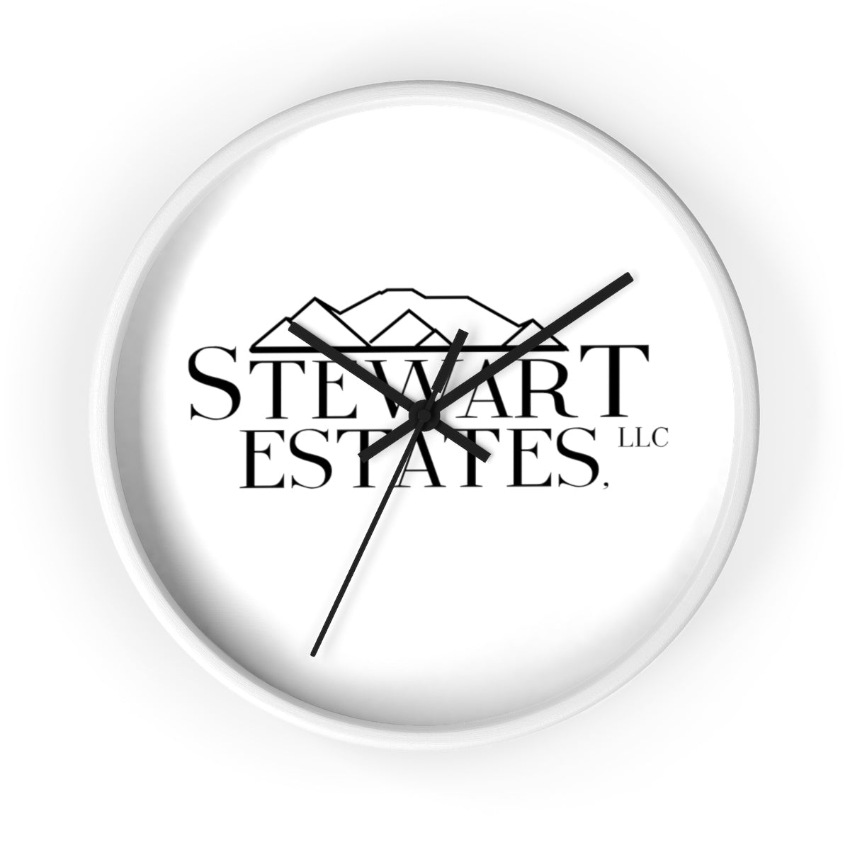 Stewart Estates LLC | Wall clock - LOL, I NEED That!