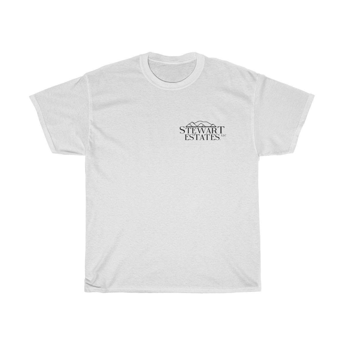 Stewart Estates LLC | Unisex Heavy Cotton Tee - LOL, I NEED That!