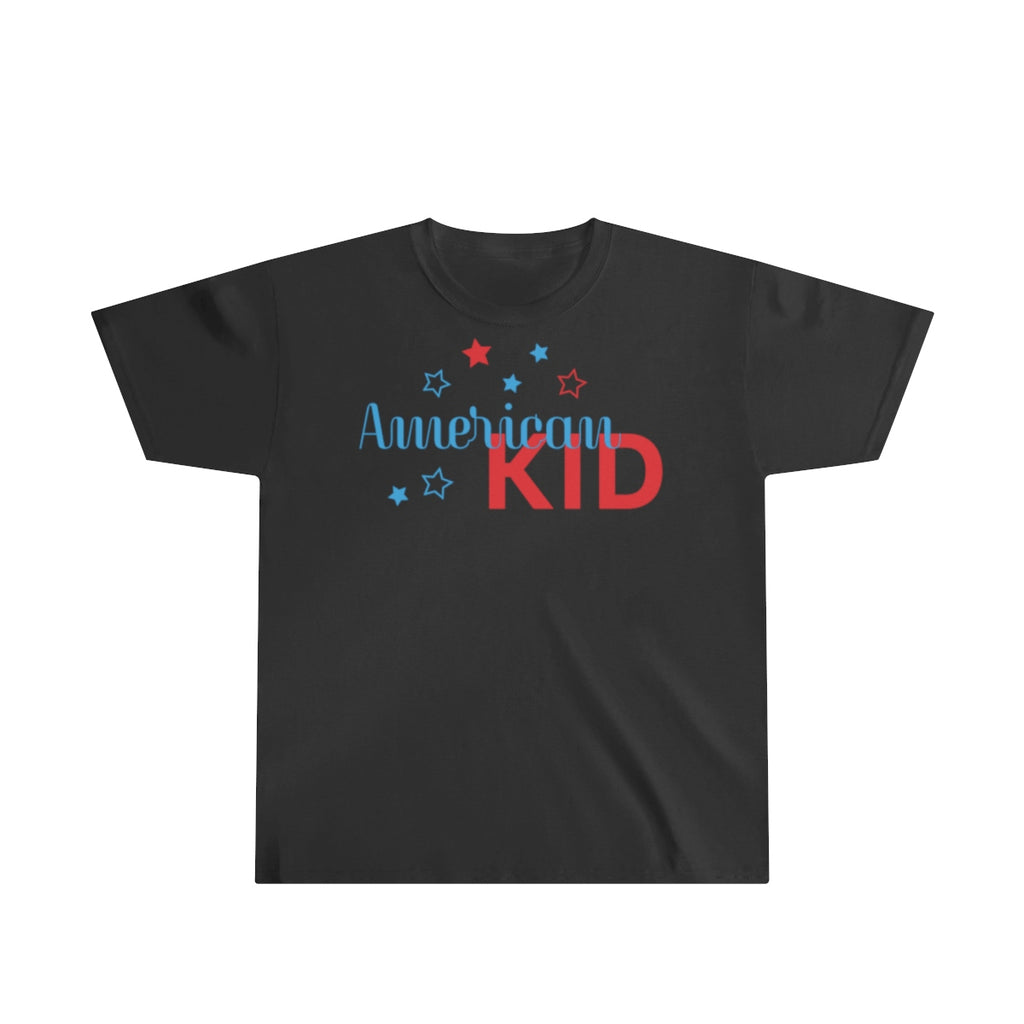 (American Kid) Youth Ultra Cotton Tee - LOL, I NEED That!
